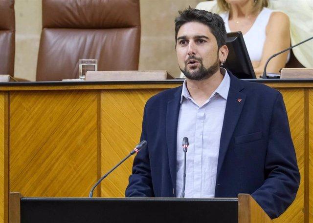 """Sevilla.-Adelante pide a Aguirre abrir """"de una vez"""" el centro hospitalario de Los Alcores y """"dejar las excusas"""""""