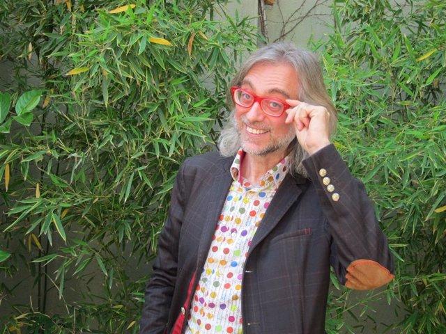 Víctor Amela (escriptor)