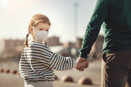 La desescalada infantil: los niños primero
