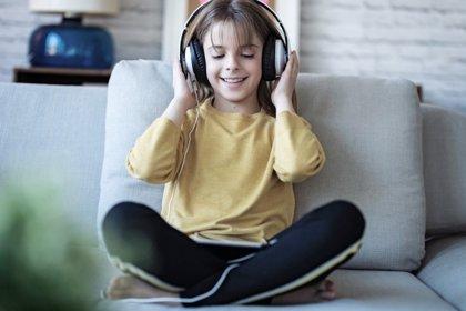 Audiolibros para niños: entrener y educar sin pantalla