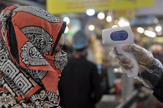 Coronavirus.- Bangladesh extiende el confinamiento hasta el 5 de mayo ante el au