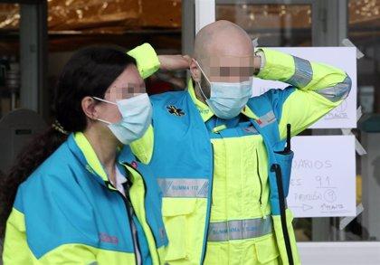 El SUMMA 112 detecta un aumento de llamadas alertando de intoxicaciones leves por mal uso de productos desinfectantes
