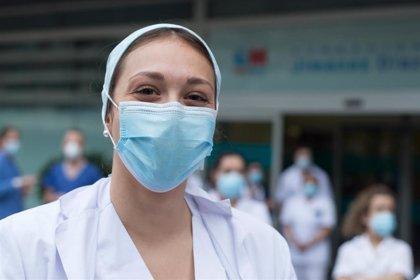 El Sindicato de Técnicos de Enfermería SAE denuncia a Inspección de Trabajo el uso de mascarillas ineficaces