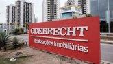Foto: Los acreedores de Odebrecht aprueban un plan de reestructuración de 12 filiales