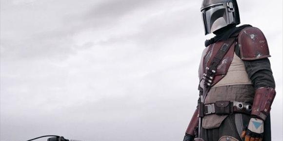 1. Tráiler de Galería Disney: The Mandalorian, la docuserie que revela los secretos del aplaudido spin-off de Star Wars
