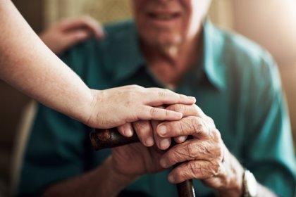 """Los ancianos con Covid-19 presentan síntomas """"atípicos"""""""