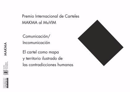 """'MAKMA al MuVIM', nuevo concurso de carteles para reflexionar sobre """"las convulsiones del presente"""""""