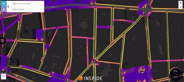 Cómo los datos abiertos de las ciudades pueden ayudar a mantener la distancia in