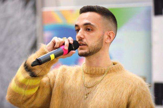 MTV Announce EMAs Host City