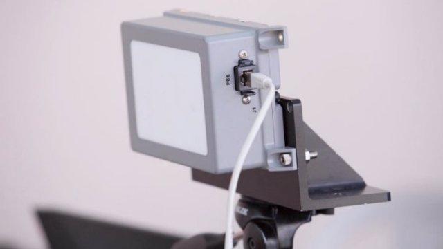 Radar de la Industria Aeroespacial Israelí transformado para detectar posibles pacientes de Covid-19