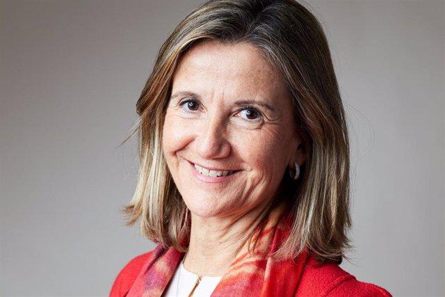Concha Marzo, nueva directora de Government Affairs de Boehringer Ingelheim