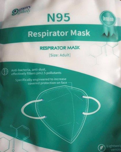 Satse exige el aislamiento preventivo del personal que utilizó mascarillas defectuosas
