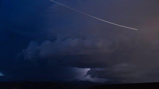 Primer caso documentado de fallecido por impacto de meteorito