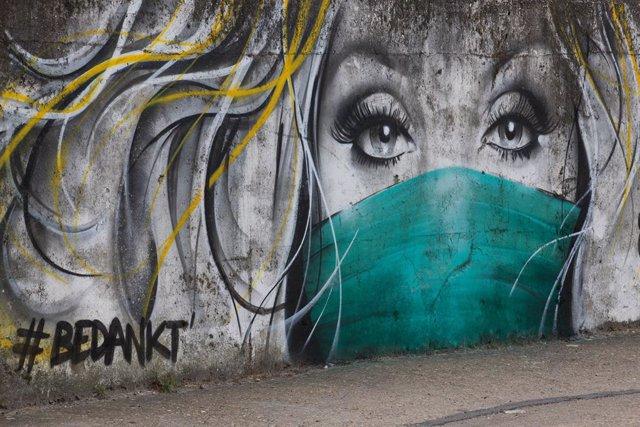 Coronavirus.- Bélgica, cerca de los 45.000 positivos por coronavirus, ultima el