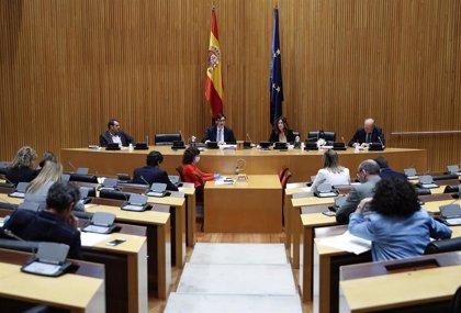 El PSOE frena las explicaciones en el Congreso de los cargos de Sanidad más críticos con la gestión del Covid19