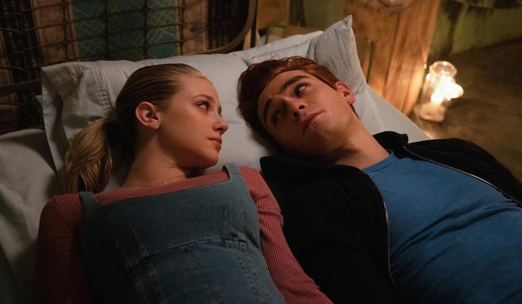 El Final De La Temporada 4 De Riverdale Llegará Antes De Lo Previsto