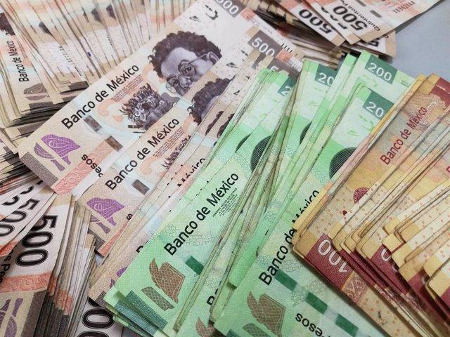 El banco mexicano Banorte gana 342 millones en el primer trimestre, un 8% menos
