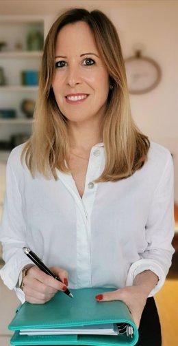 La psicóloga Cristina Green, jefa del servicio de Terapia y Rehabilitación (Psicología y Coaching) del Hospital Quirónsalud Málaga-