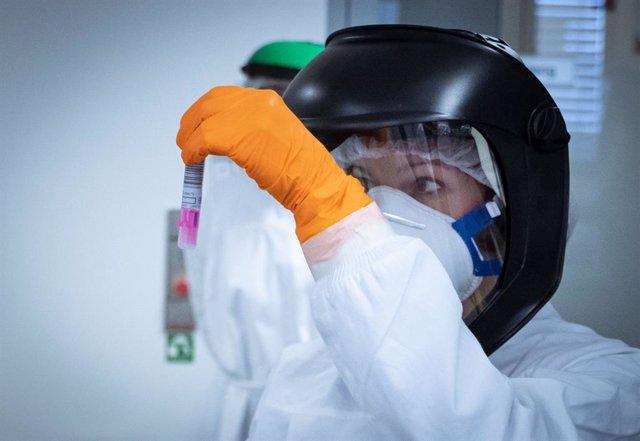 Coronavirus.- EEUU declara la emergencia sanitaria en sus instalaciones militare