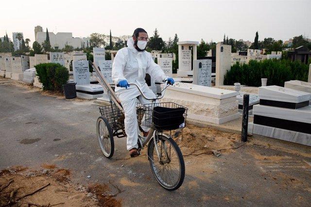 Coronavirus.- Israel abrirá el próximo domingo todas sus tiendas excepto grandes