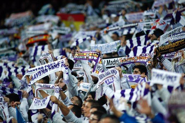 """Fútbol.- FASFE apela a """"refundar el fútbol"""" tras la crisis del coronavirus"""