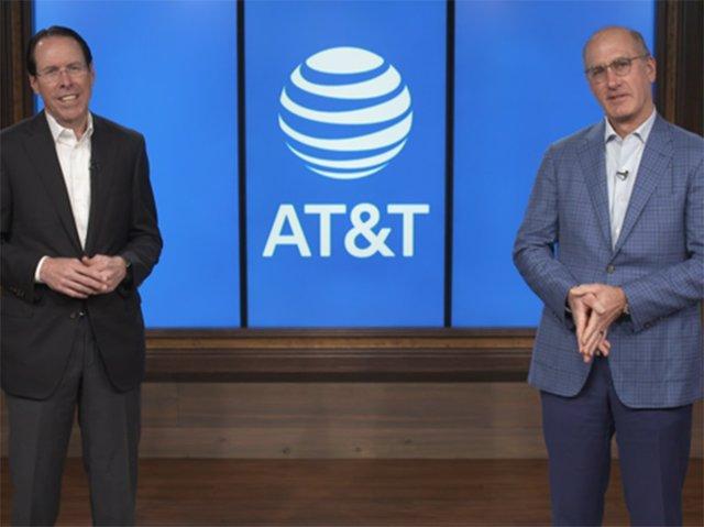 EEUU.- AT&T nombra a John Stankey nuevo consejero delegado