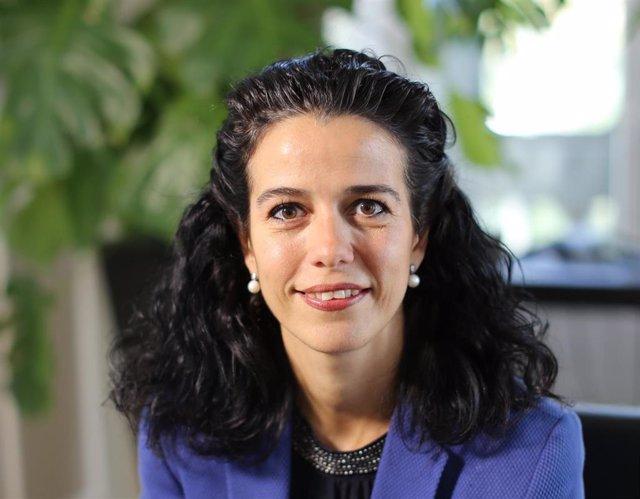 La consejera de Viscofan y directora financiera de Viscofan, Carmen de Pablo