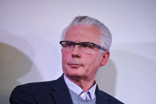 El exjuez de la Audiencia Nacional Baltasar Garzón