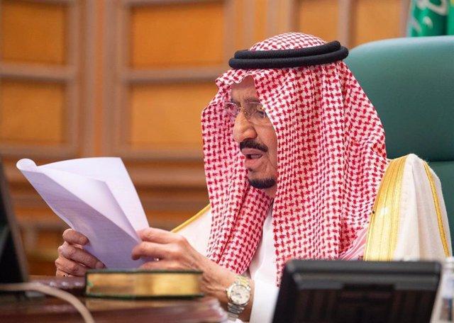 A.Saudí.- Arabia Saudí elimina el castigo por flagelación