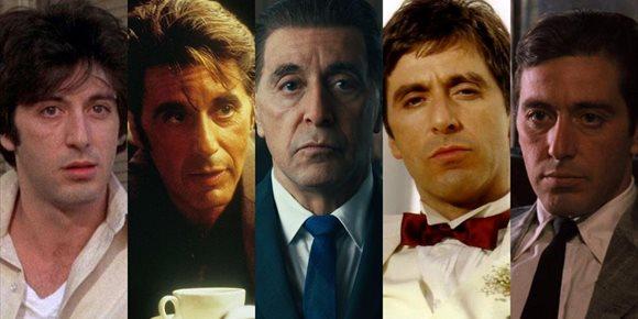 3. Al Pacino cumple 80 años: 10 de sus personajes legendarios