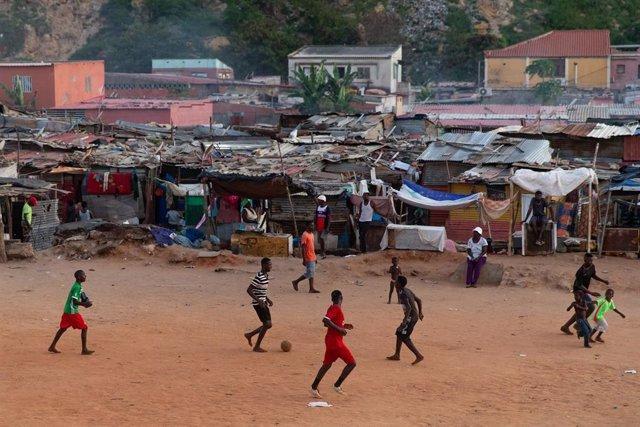África.- La OMS teme que hasta 769.000 personas mueran por malaria este año en e