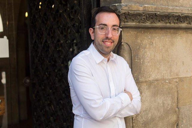 Xavier Palau, PP Lleida