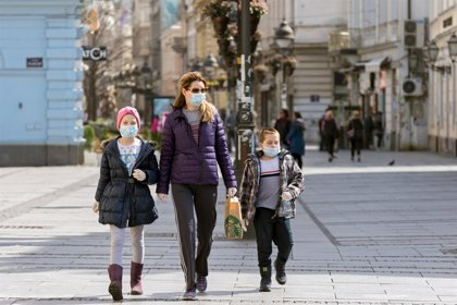 Guía rápida para salir con los niños de casa, ¿cómo lo hago?