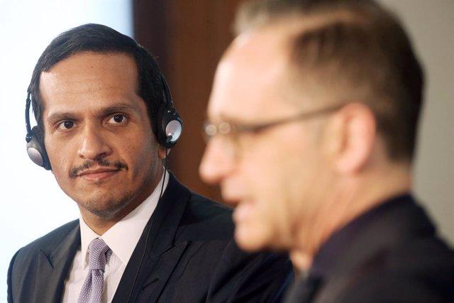 Qatar.- Qatar pide ante el Consejo de Seguridad de la ONU que se le levante el b