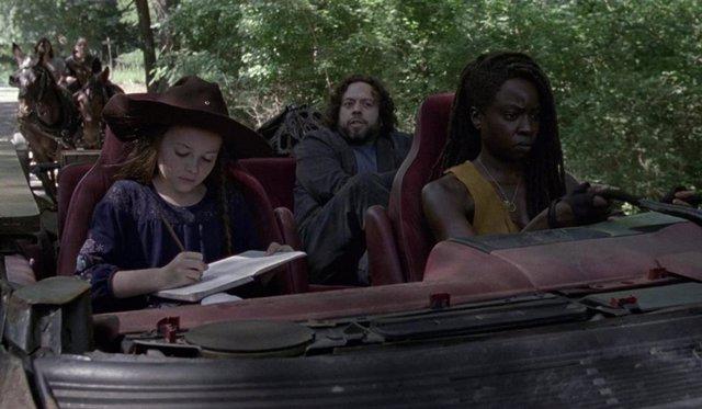 Image de The Walking Dead