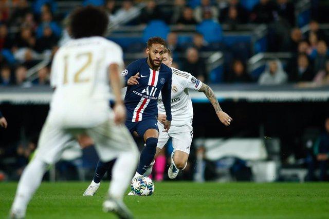 """Fútbol.- El exagente de Neymar dice que Florentino Pérez todavía """"sueña"""" con fic"""