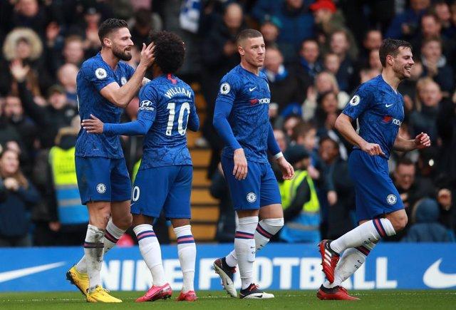 Fútbol.- El Chelsea mantiene empleos y salarios en el club