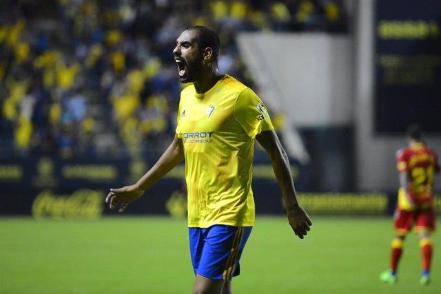 """Fútbol.- Fali (Cádiz): """"Mi decisión está tomada, no voy a ir a entrenar ni a jug"""