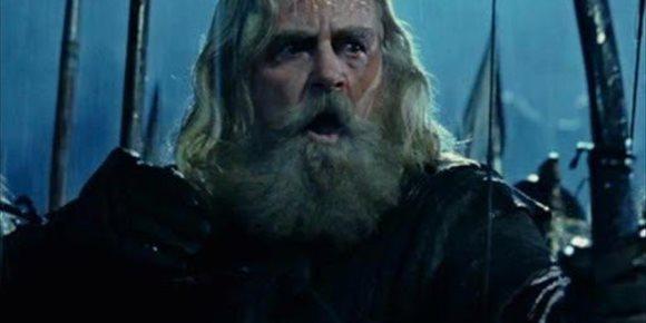 6. Muere el actor de El señor de los anillos Bruce Allpress a los 89 años