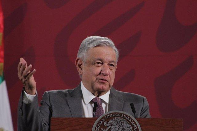 Norteamérica.- López Obrador asegura que la entrada en vigor del TMEC facilitará
