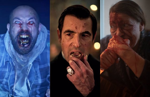 Las mejores series de terror en Netflix