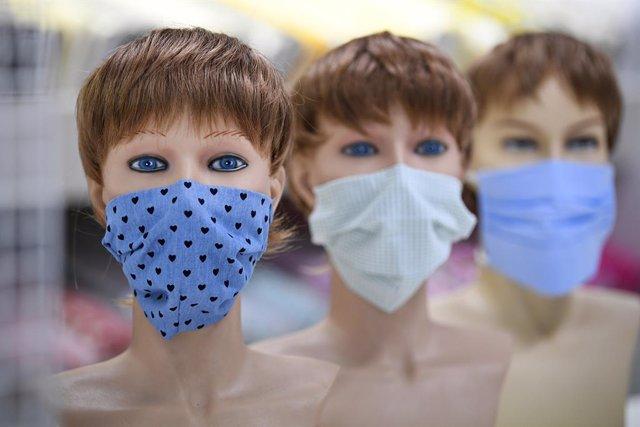 Coronavirus.- Bélgica supera los 7.000 fallecidos por coronavirus