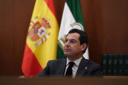 """Andalucía pide al Gobierno """"al menos"""" un millón de tests para hacer un desconfinamiento """"con garantías"""""""