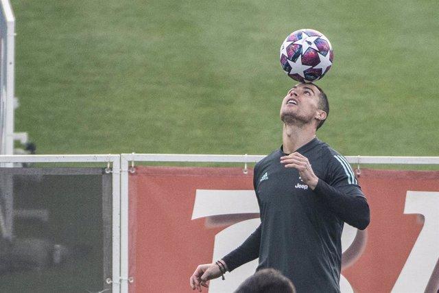 Fútbol.- La Serie A volverá el 4 de mayo con entrenamientos en solitario