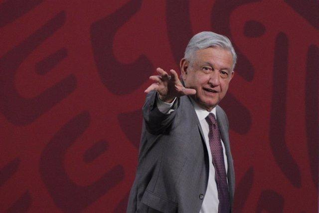 """El presidente de México, Andrés Manuel López Obrador, asegura que el país ha logrado """"domar"""" la pandemia del nuevo coronavirus."""