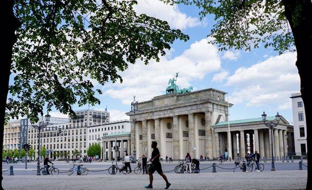 Coronavirus.- Alemania rebaja los casos diarios a 1.018 y eleva el balance de co