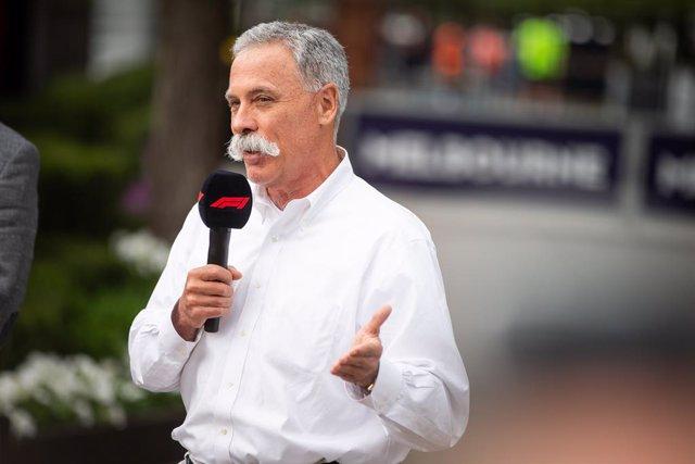 AMP.- Fórmula 1.- El Mundial comenzará en julio y planea disputar al menos 15 ca