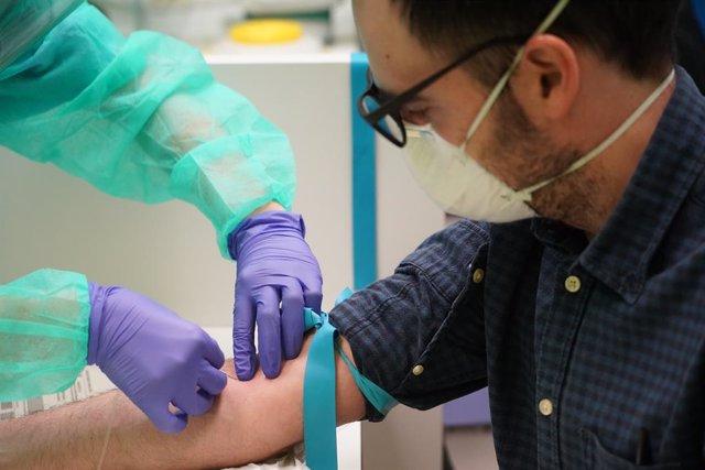 AV.- Coronavirus.- España suma 331 muertos con Covid-19 en las últimas 24 horas,