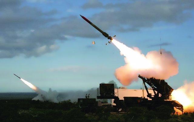 Armas.- El gasto militar mundial creció un 3,6% en 2019, el mayor aumento de la