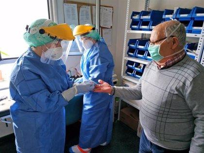 El ISCIII espera tener resultados preliminares del estudio de seroprevalencia en dos semanas